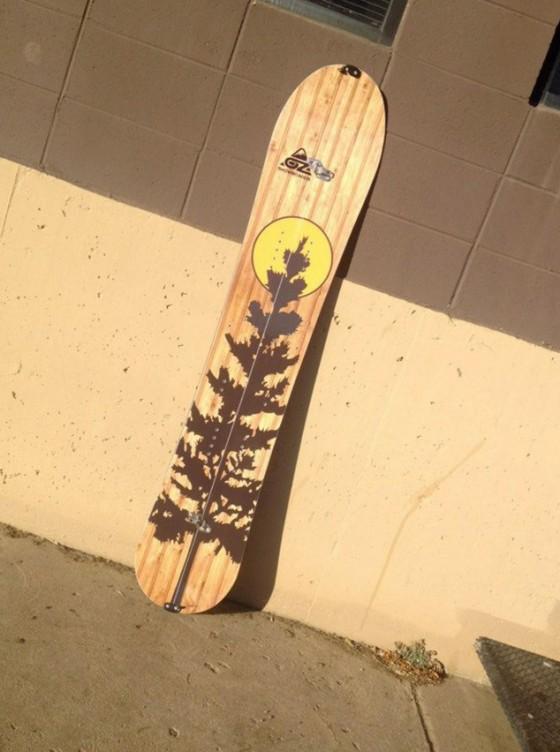 snowboard design, custom snowboard, snowboard art
