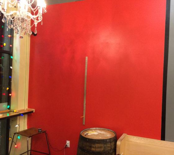 wall painting colorado springs, wall painting denver, hand lettering colorado springs, hand lettering denver, sign painter colorado springs, sign painter denver
