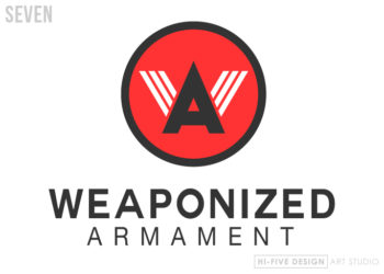 graphic artist colorado springs, graphic designer colorado springs, graphic artist denver, graphic design denver, logo design denver, logo design colorado springs, gun logo, armament logo, weapon logo