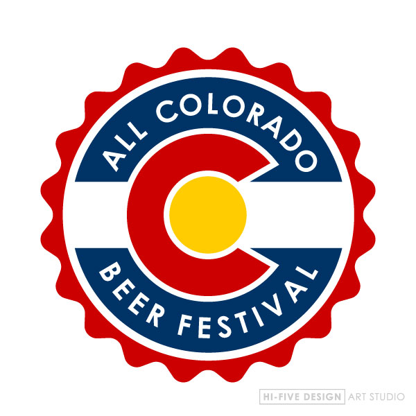 graphic design colorado springs, web design colorado springs, illustrator colorado springs, artist colorado springs, business cards colorado springs, street art colorado springs, street art denver, beer poster, poster art, poster design, beer festival poster, festival poster