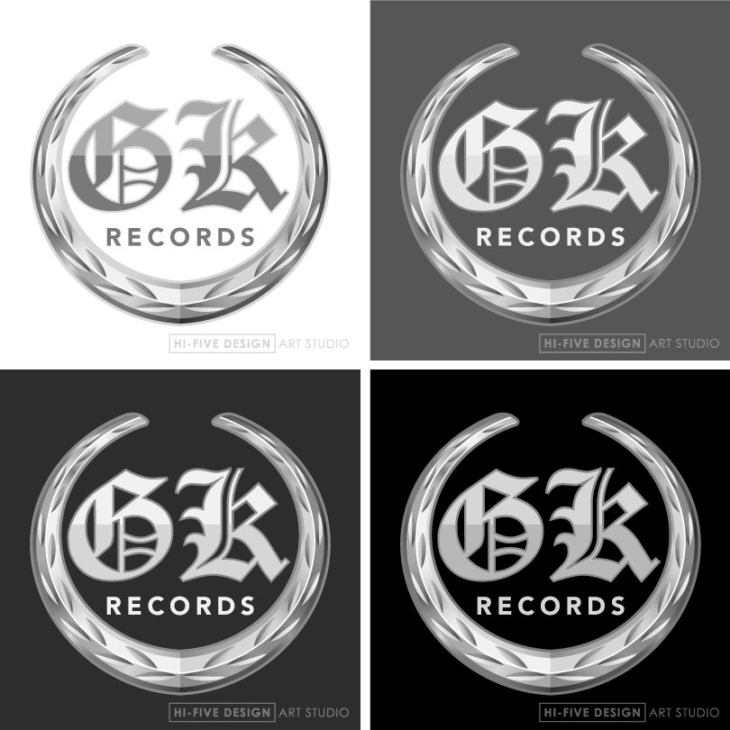 rap logo, rap label logo, rap record label logo, hip hop logo, hip hop record logo, hip hop record label logo, gangster rap logo design, record label design, record label logo, record logo