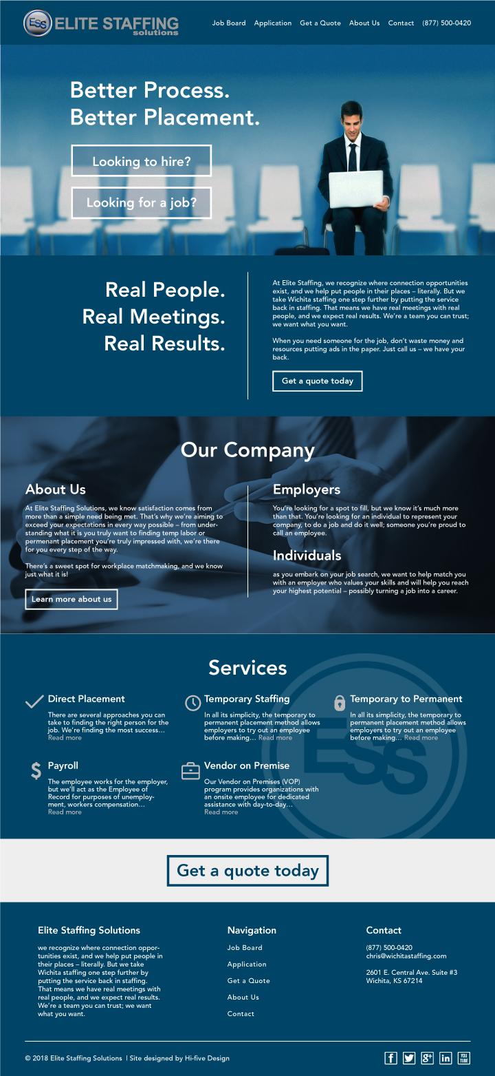web designer colorado springs, web designer denver, website developer colorado sprigns, website developer denver, website builder colorado springs, website builder denver, staffing website design, staffing agency website