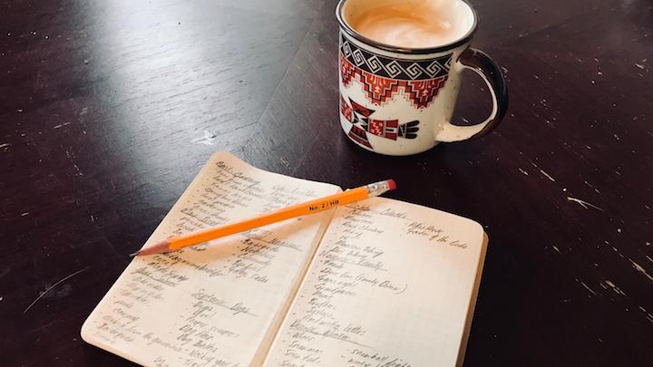 hi-five to coffee, hi-five, hi-five design