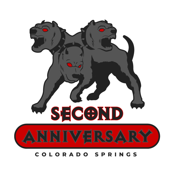 graphic design colorado springs, graphic design denver, graphic design pueblo, logo designer colorado springs, logo designer denver, logo designer pueblo, brand development colorado springs, hi-five design, hi-five design colorado springs, dog logo, cerberus logo, cerberus, cerberus brewing, cerberus brewery, dog drawing, dog design, cerberus design, three headed dog