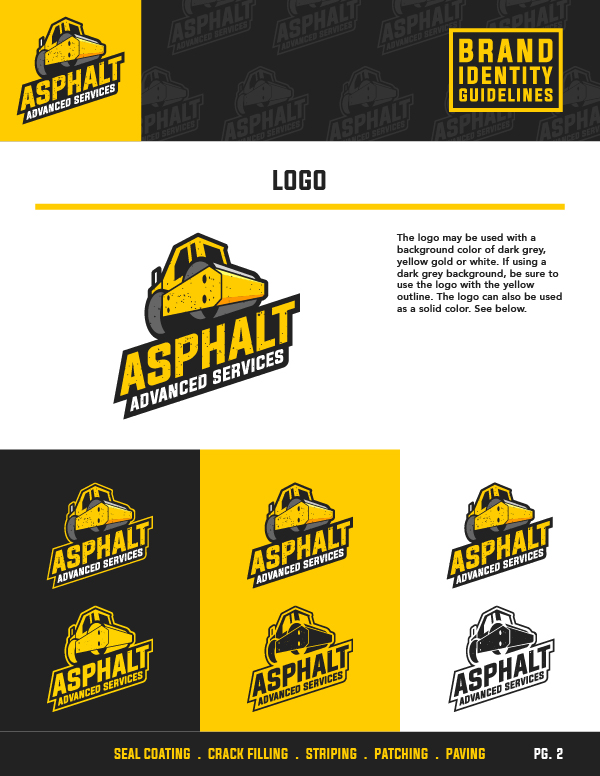 graphic design colorado springs, graphic design denver, graphic design pueblo, logo designer colorado springs, logo designer denver, logo designer pueblo, brand development colorado springs, hi-five design, hi-five design colorado springs, asphalt logo, asphalt logo design, tractor logo, steamroller logo, steam roller logo, construction logo, concrete logo, john deer logo, dump truck logo