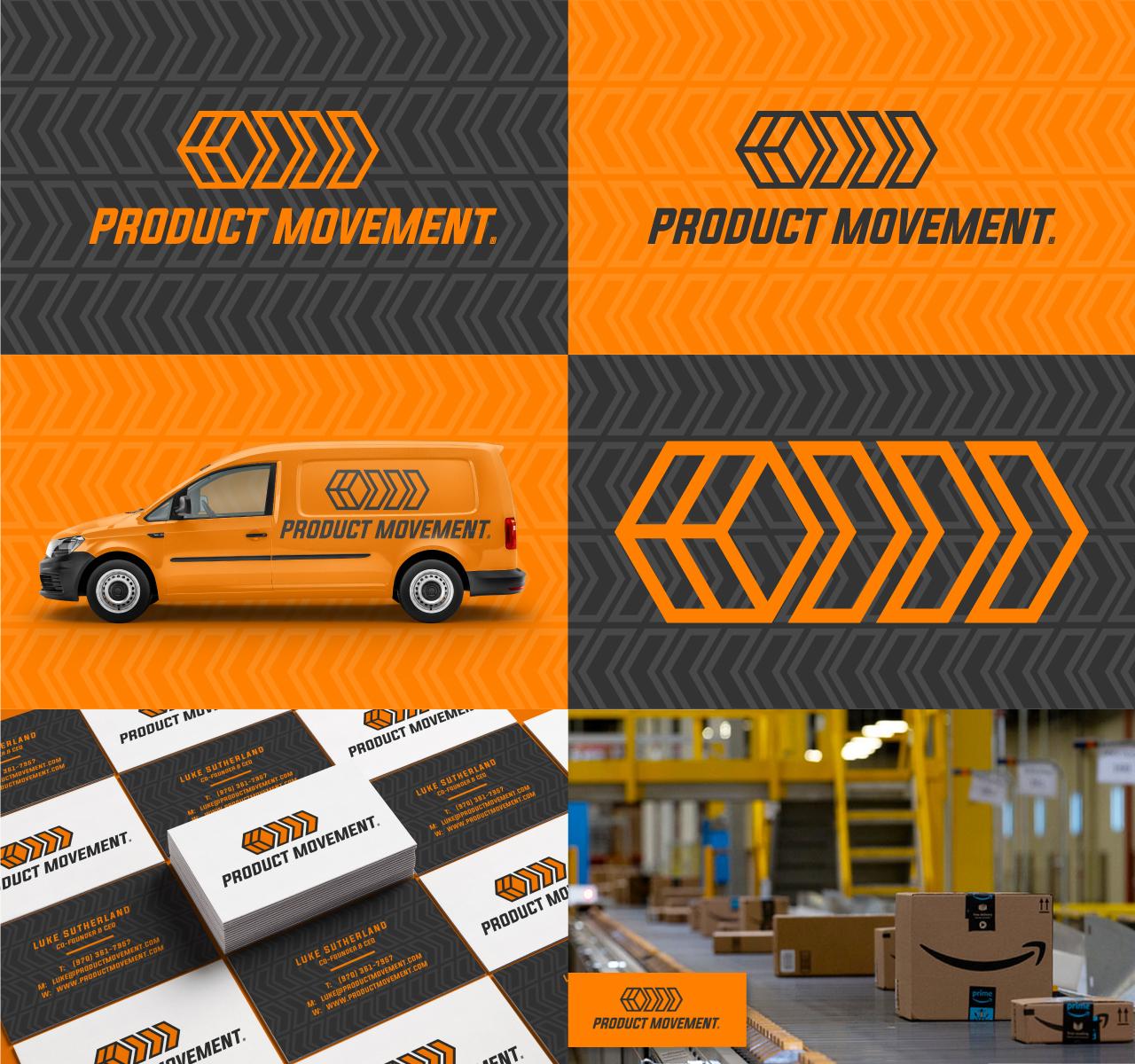 graphic designer colorado springs, graphic designer denver, moving logo, box logo, movement logo, movement icon, brand developement colorado springs, brand development denver