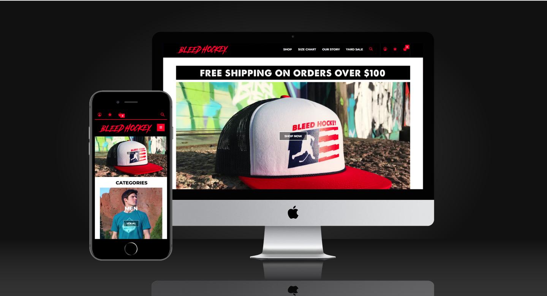 hi-five design, hi-five colorado springs, website design colorado springs, website design denver, website builder colorado springs, web design colorado