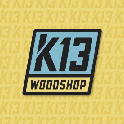 carpenter logo, wood logo, wood working logo, modern logo, hi-five design, hi-five design colorado springs, graphic designer colorado springs, graphic design denver
