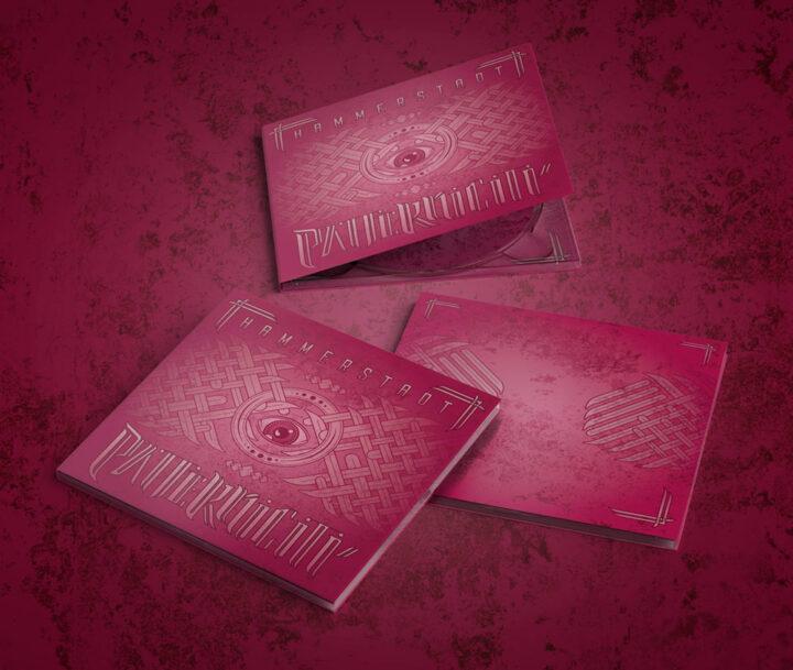 album designer colorado springs, cd design colorado springs, cd cover artist colorado springs, hi-five design, graphic designer colorado springs, hammerstadt band